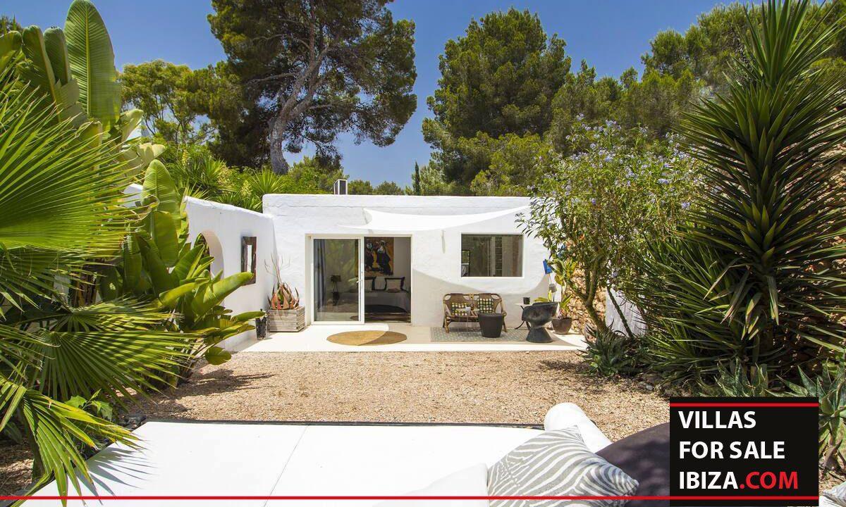 Villas for sale Ibiza - Villa Revelisa 27