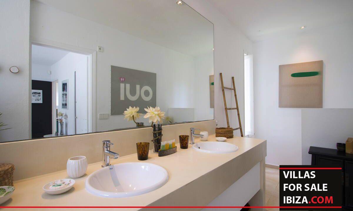 Villas for sale Ibiza - Villa Revelisa 28