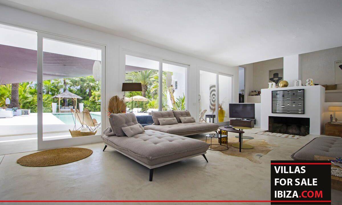 Villas for sale Ibiza - Villa Revelisa 3
