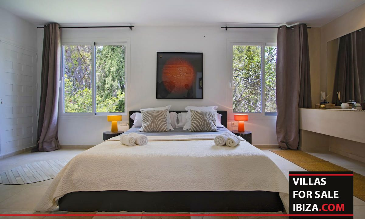 Villas for sale Ibiza - Villa Revelisa 33