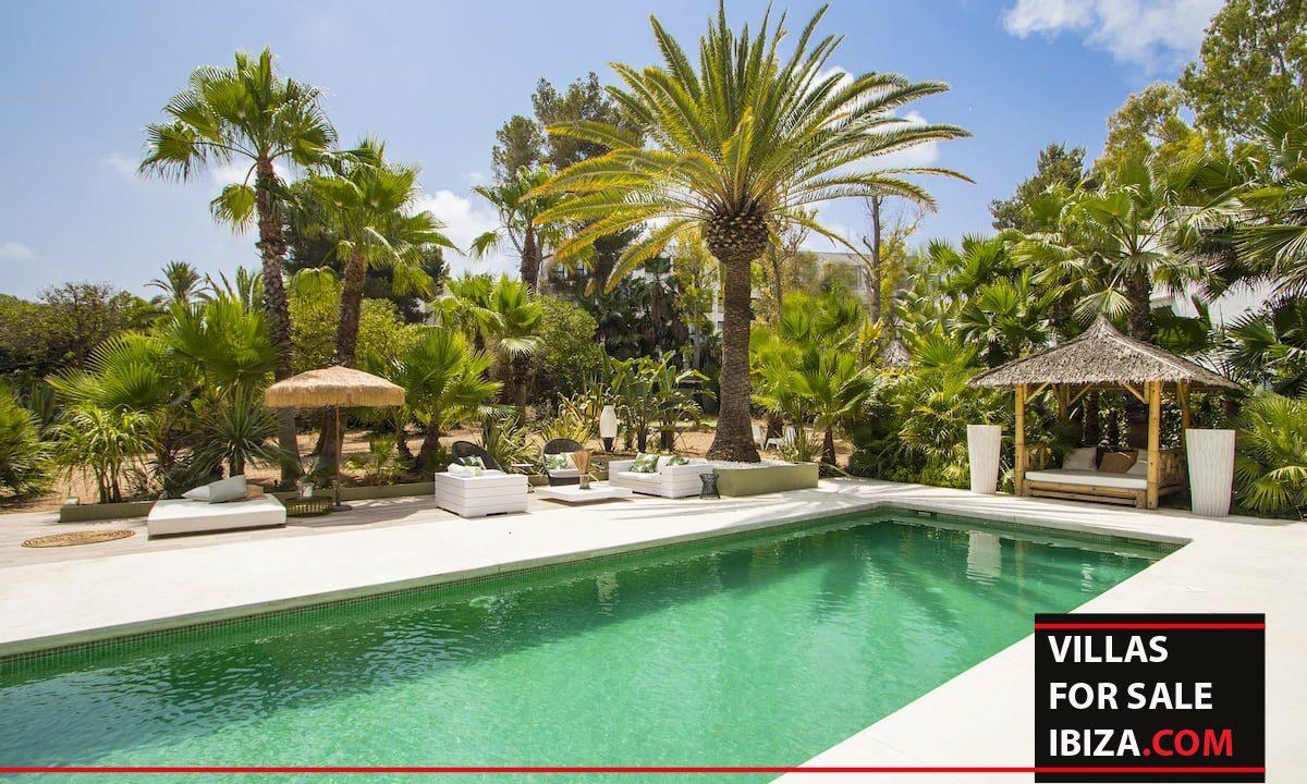 Villas for sale Ibiza - Villa Revelisa 35