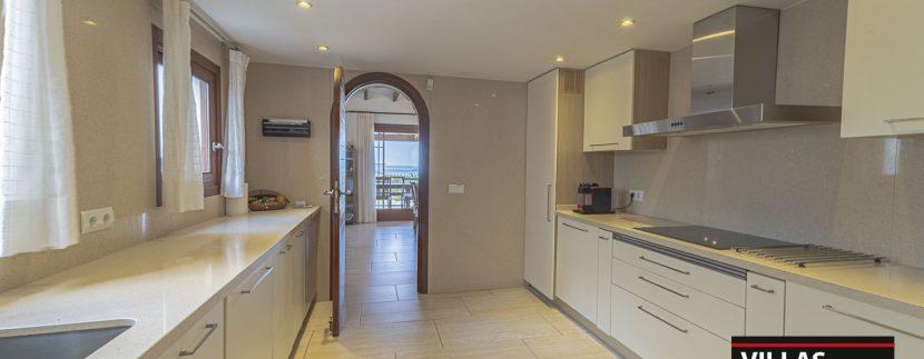 villas for sale Ibiza - Villa Mediterenean 11