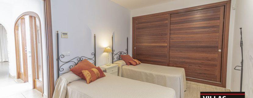villas for sale Ibiza - Villa Mediterenean 13