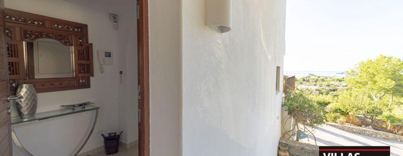 villas for sale Ibiza - Villa Mediterenean 19