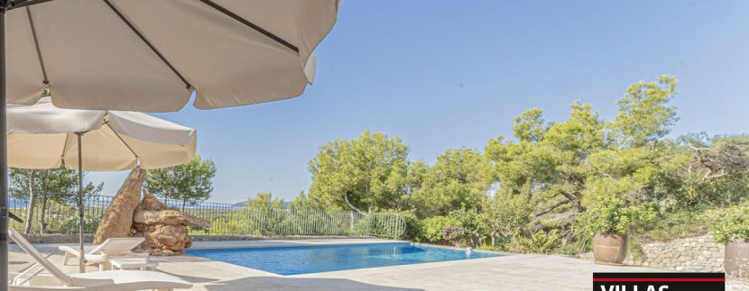 villas for sale Ibiza - Villa Mediterenean 26