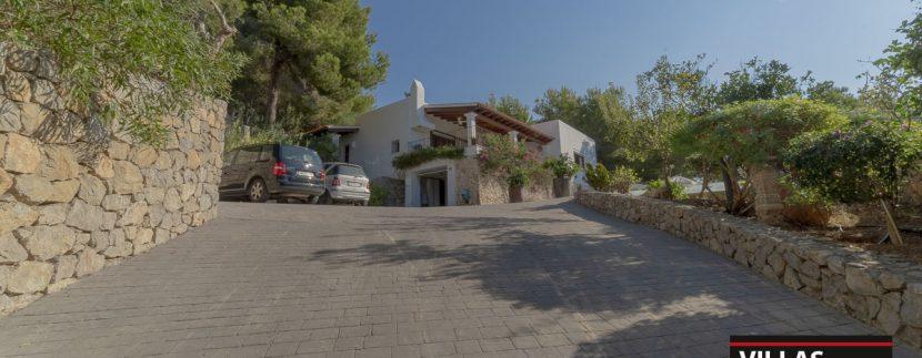 villas for sale Ibiza - Villa Mediterenean 30