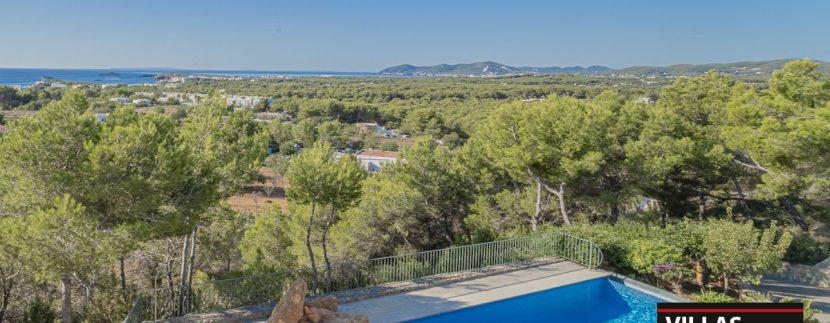 villas for sale Ibiza - Villa Mediterenean 31