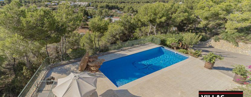 villas for sale Ibiza - Villa Mediterenean 35
