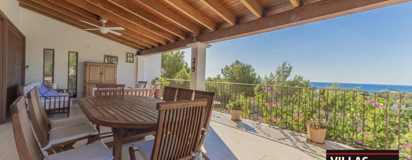 villas for sale Ibiza - Villa Mediterenean 5