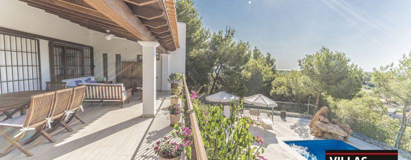 villas for sale Ibiza - Villa Mediterenean 6