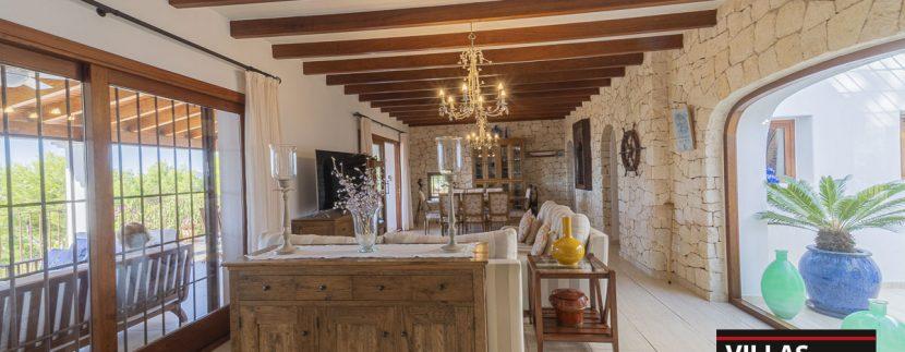villas for sale Ibiza - Villa Mediterenean 7