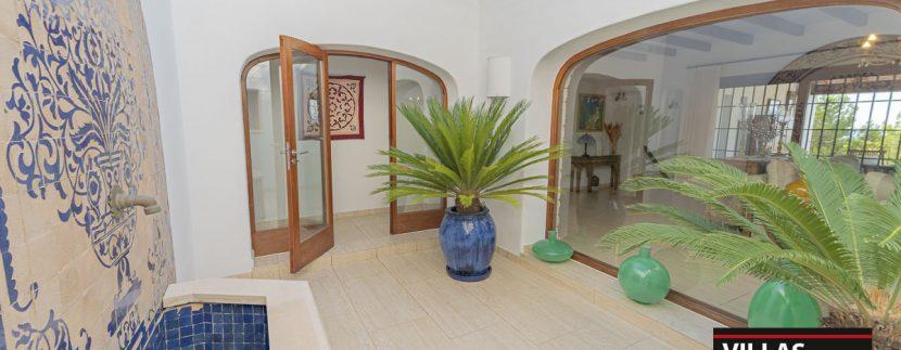 villas for sale Ibiza - Villa Mediterenean 8