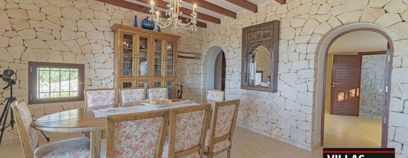villas for sale Ibiza - Villa Mediterenean 9