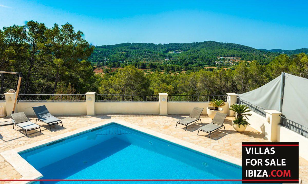 Villas for sale Ibiza - Villa Colina .1