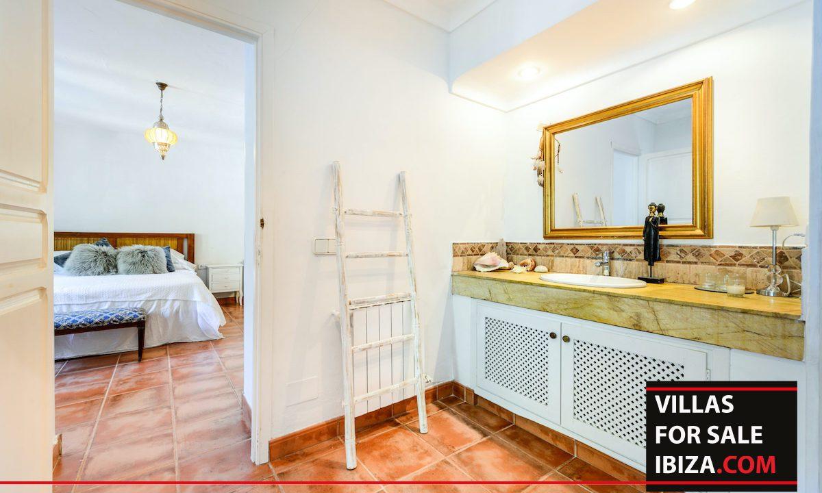 Villas for sale Ibiza - Villa Colina .12
