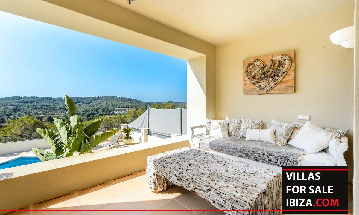Villas for sale Ibiza - Villa Colina .14