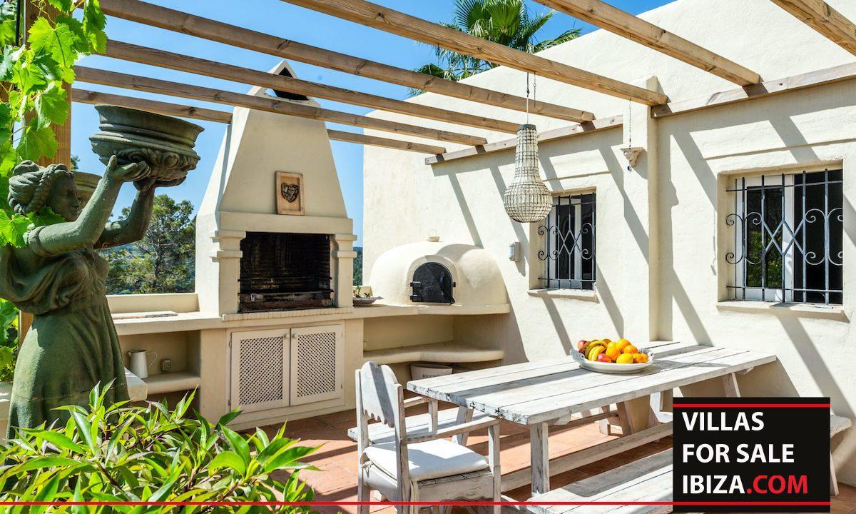 Villas for sale Ibiza - Villa Colina .16