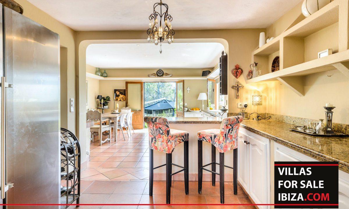Villas for sale Ibiza - Villa Colina .17