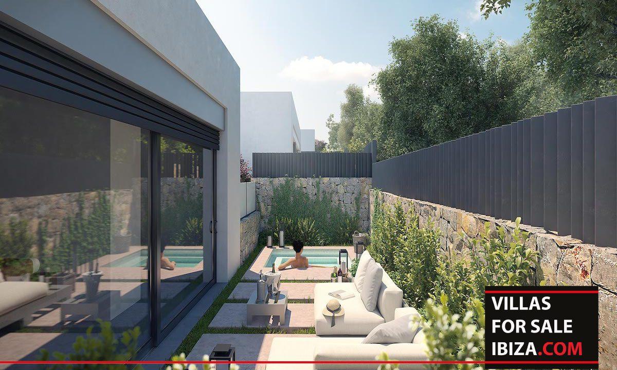 Casa Ses Torres __Garden