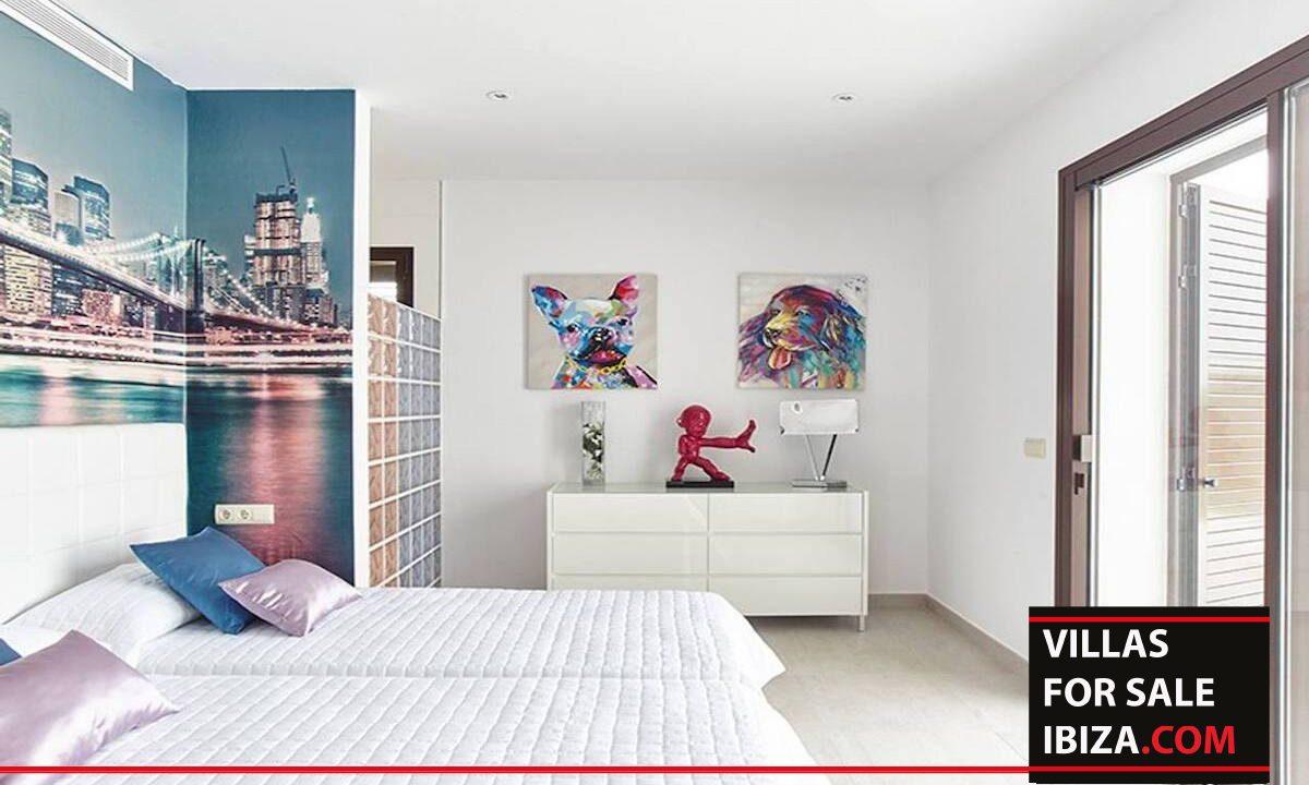 Long term rental Ibiza - Villa Benifinca 20