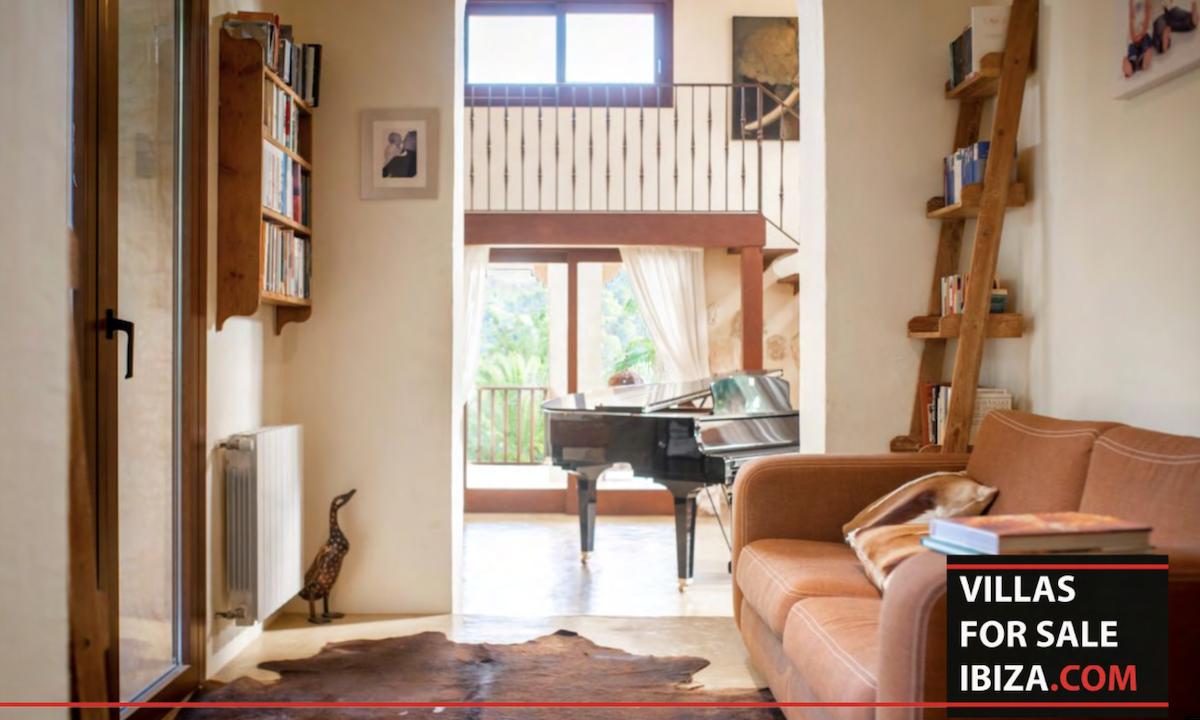 Villas for sale Ibiza - Finca Establos 1