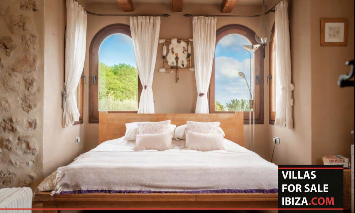 Villas for sale Ibiza - Finca Establos 11