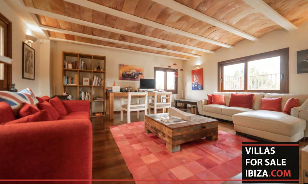 Villas for sale Ibiza - Finca Establos 16
