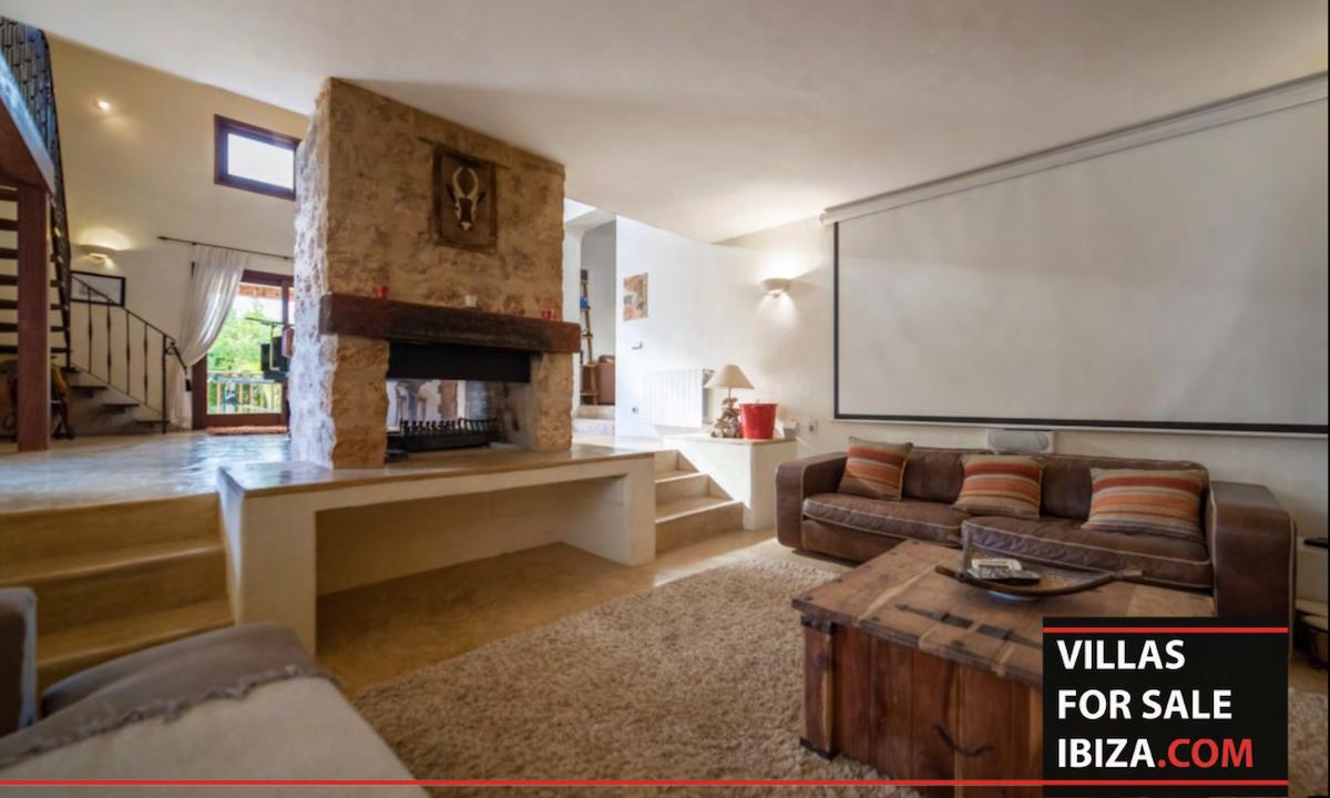Villas for sale Ibiza - Finca Establos 17