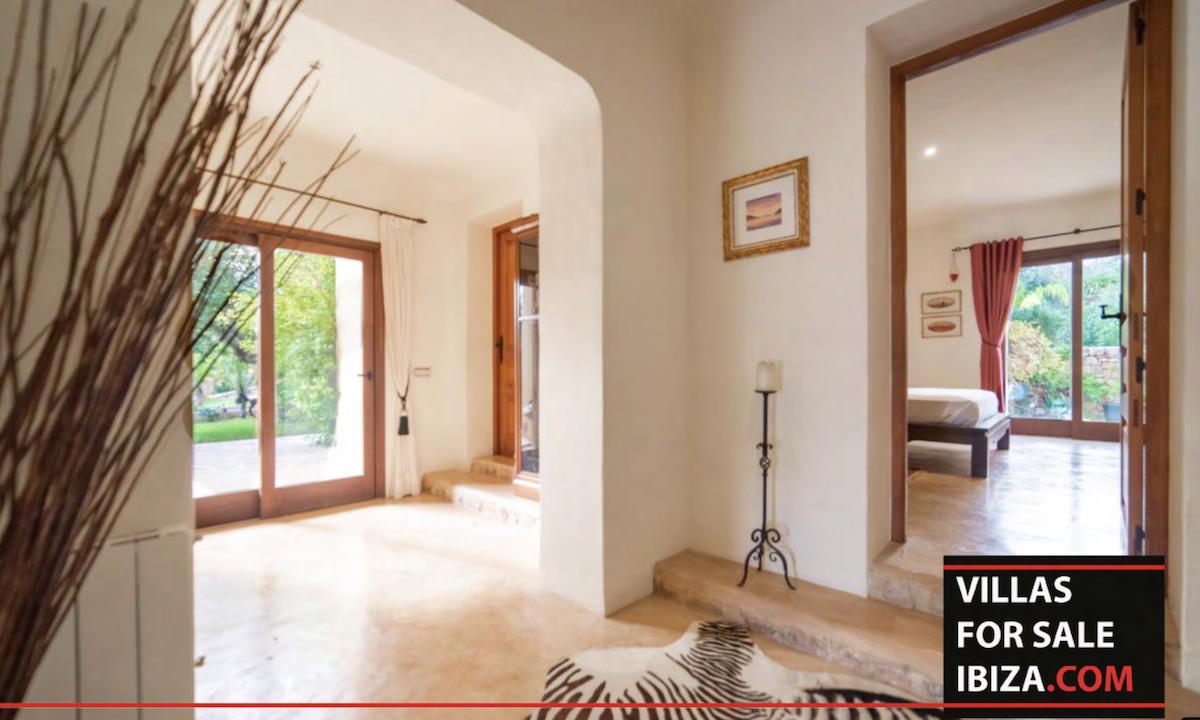 Villas for sale Ibiza - Finca Establos 21