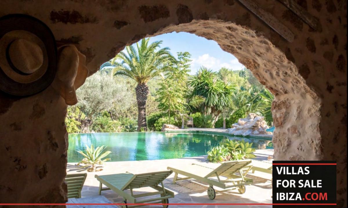 Villas for sale Ibiza - Finca Establos 3