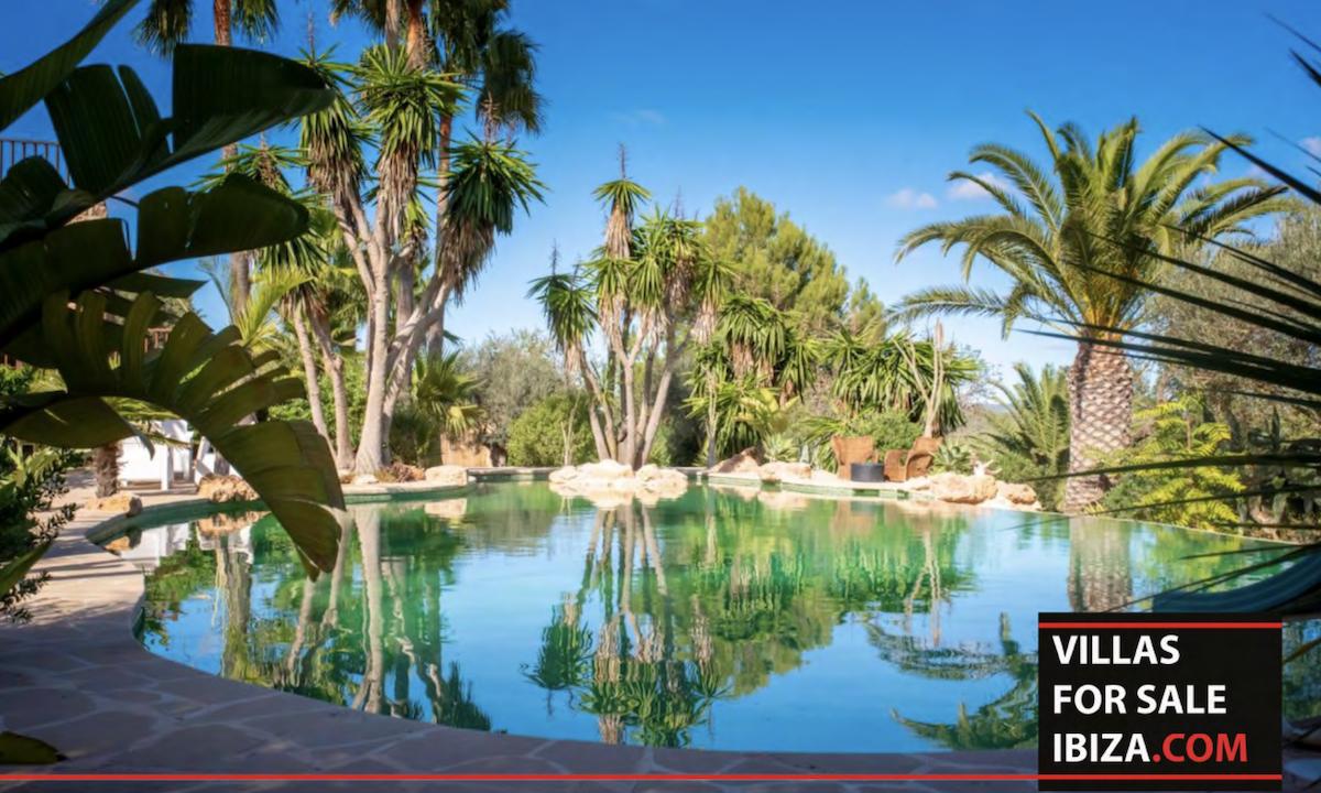 Villas for sale Ibiza - Finca Establos 34