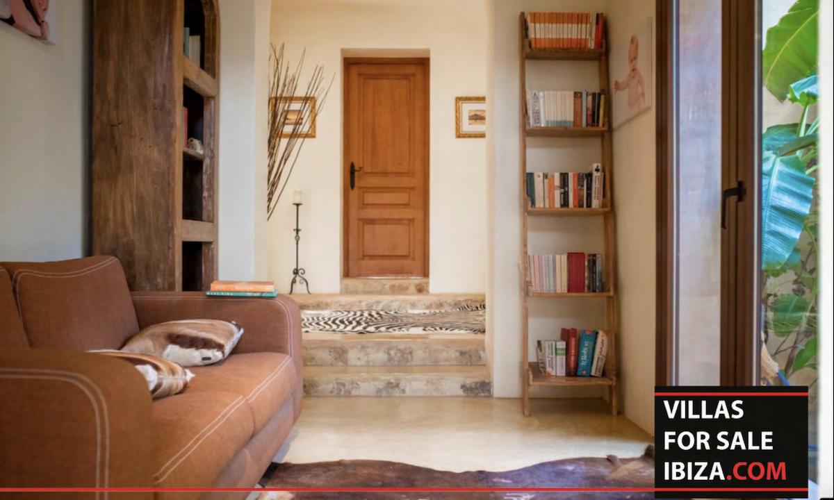 Villas for sale Ibiza - Finca Establos 7