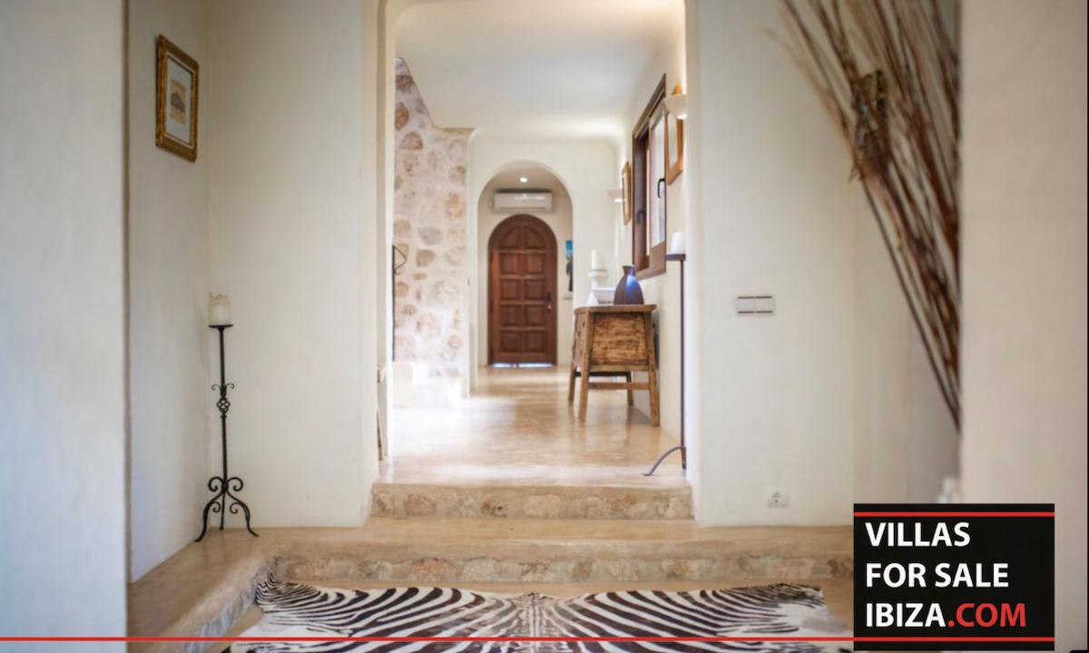 Villas for sale Ibiza - Finca Establos 8