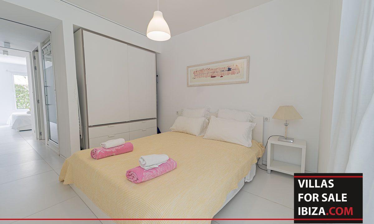 Villas for sale Ibiza - Patio Blanco Ground floor Roto 1