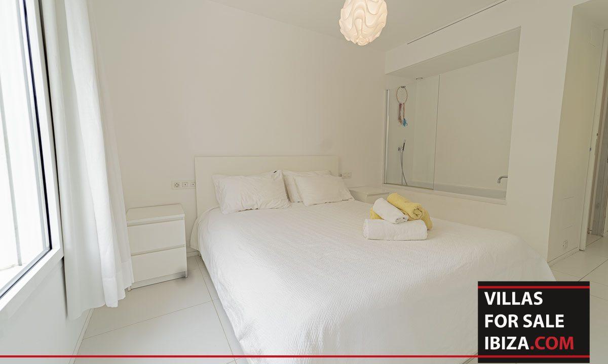 Villas for sale Ibiza - Patio Blanco Ground floor Roto 16