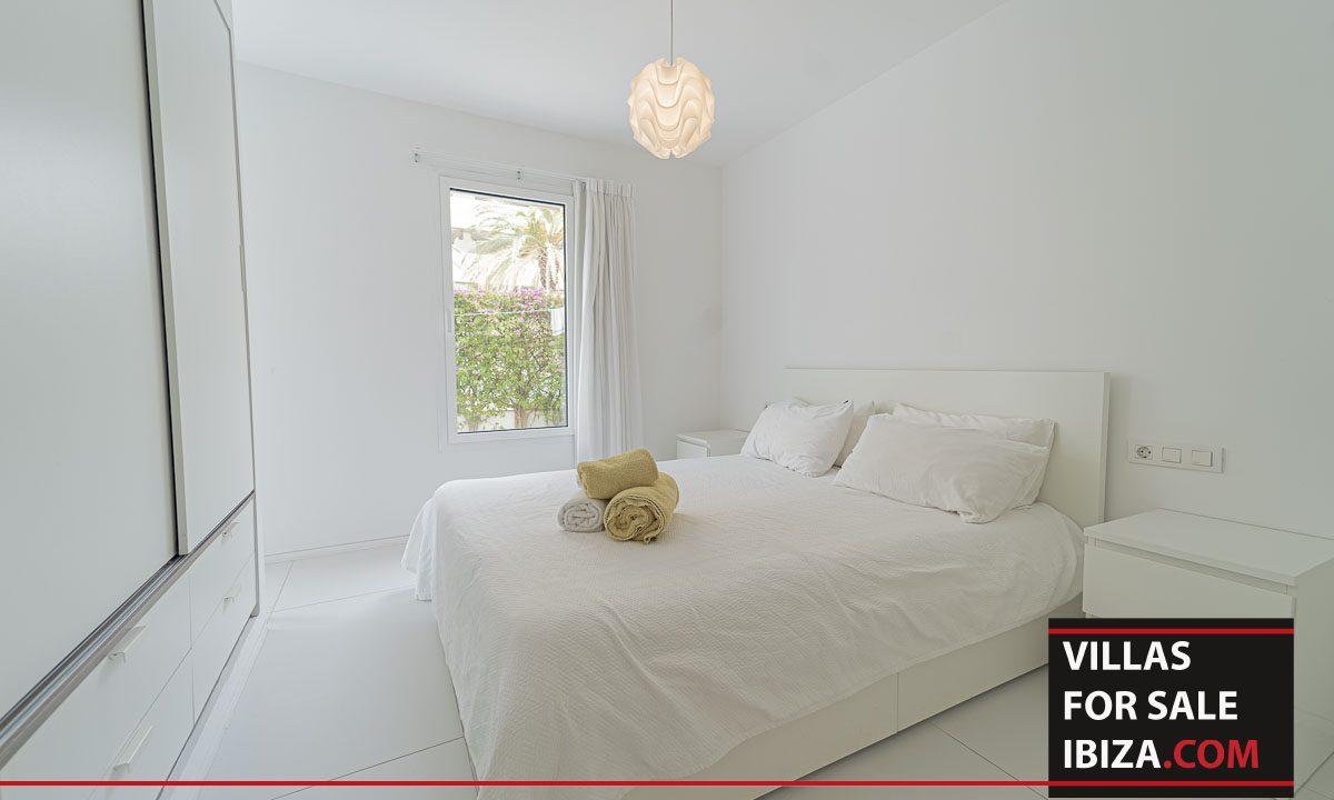 Villas for sale Ibiza - Patio Blanco Ground floor Roto 7
