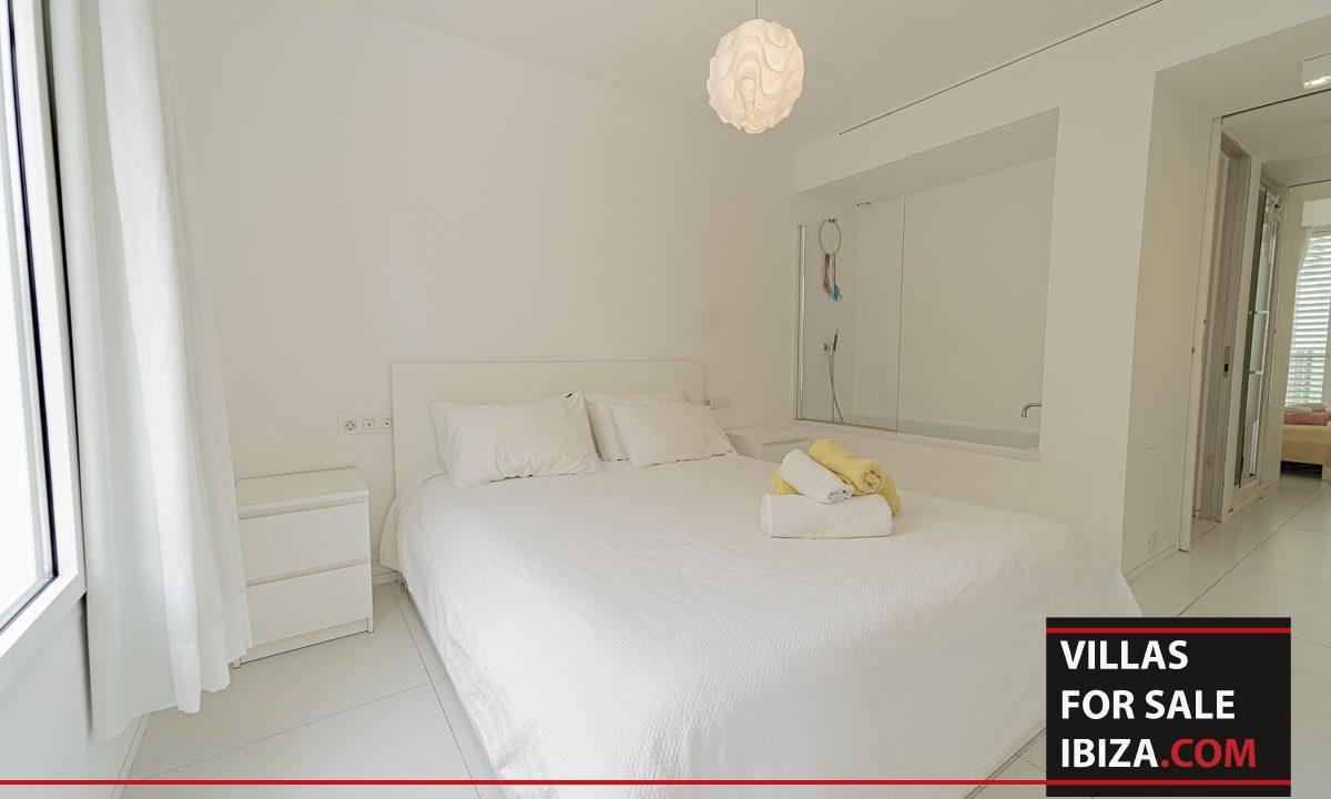 Villas for sale Ibiza - Patio Blanco Ground floor Roto 8
