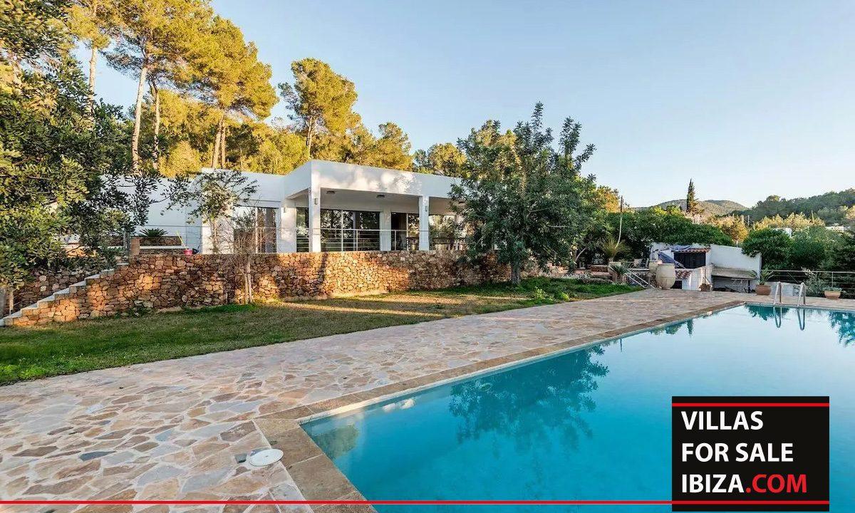 Villas for sale Ibiza - Villa DJ