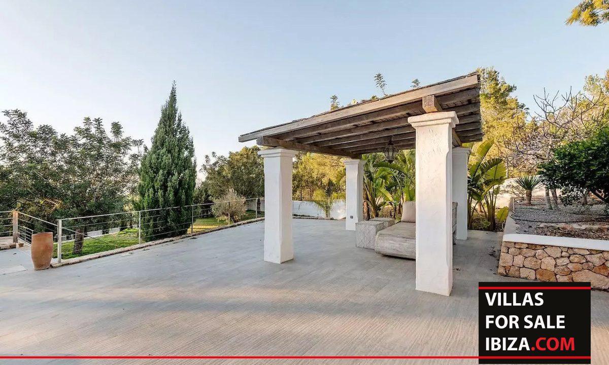 Villa for sale Ibiza - Villa DJ