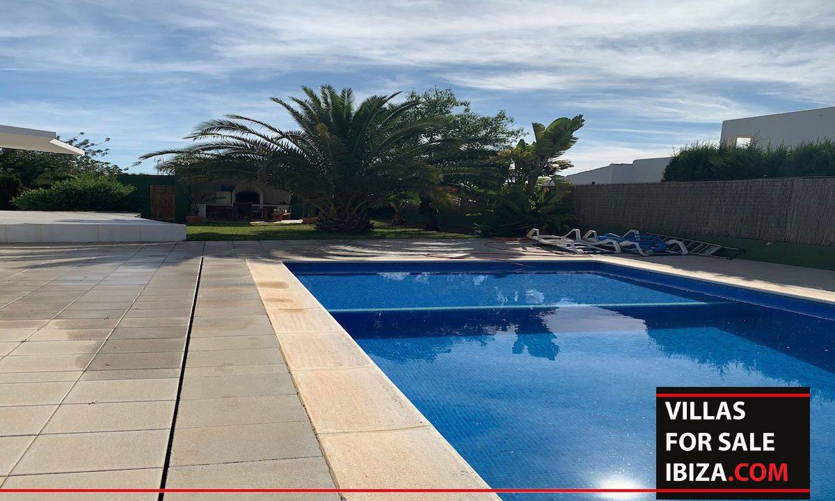 Villas for sale Ibiza - Villa Guardiola 1