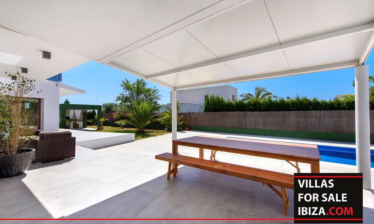 Villas for sale Ibiza - Villa Guardiola 12