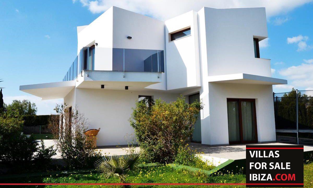 Villas for sale Ibiza - Villa Guardiola 13