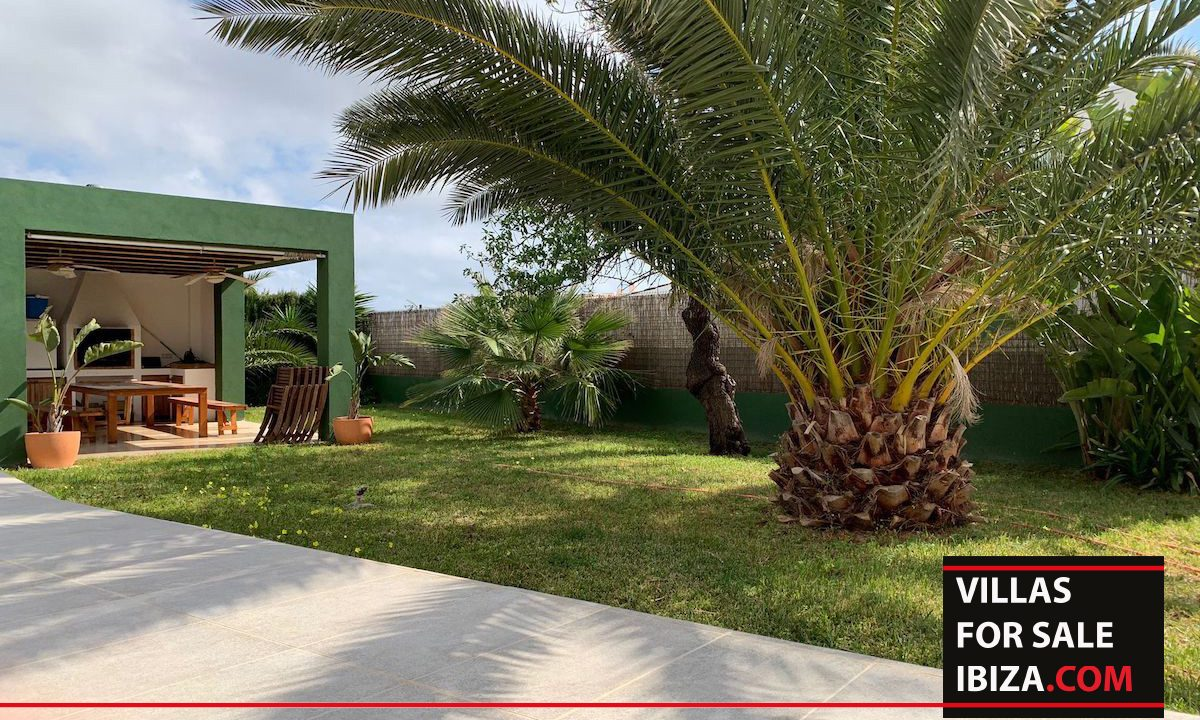 Villas for sale Ibiza - Villa Guardiola 18