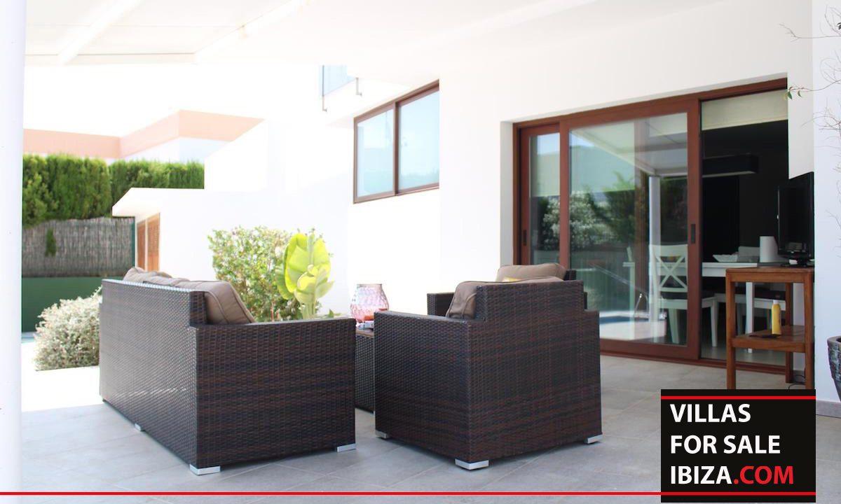 Villas for sale Ibiza - Villa Guardiola 4