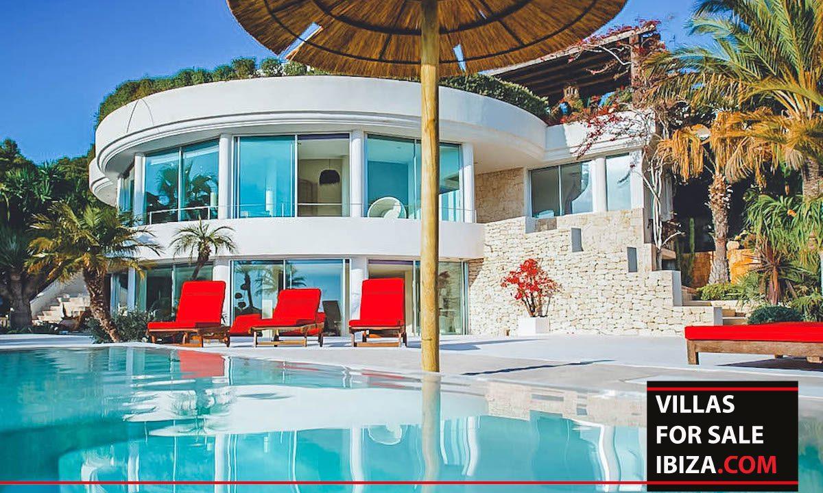 VIllas for sale Ibiza - Villa Kaniko