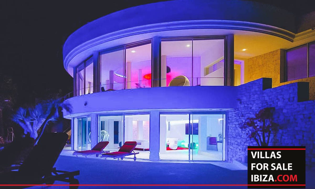 VIllas for sale Ibiza - Villa Kaniko 28