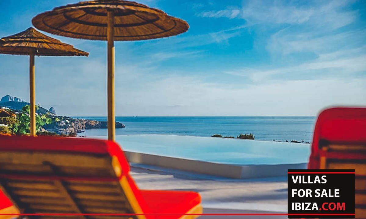 VIllas for sale Ibiza - Villa Kaniko 5