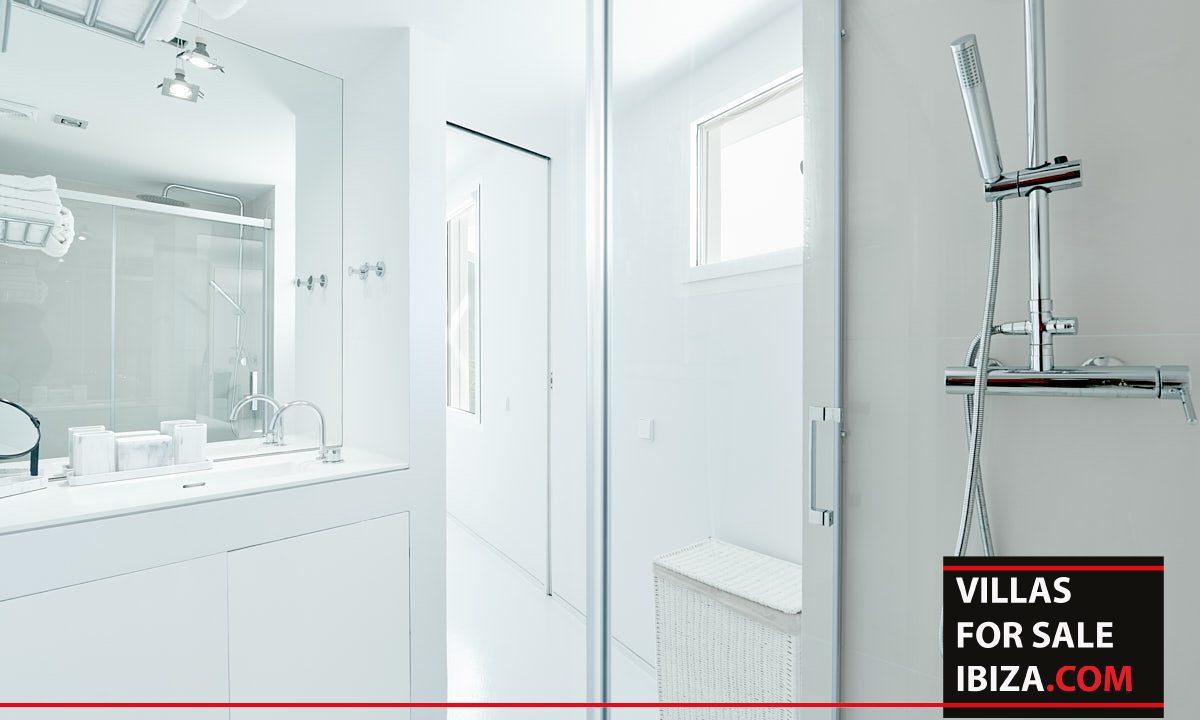Villas for sale Ibiza - Apartment Patio Blanco Destino 13