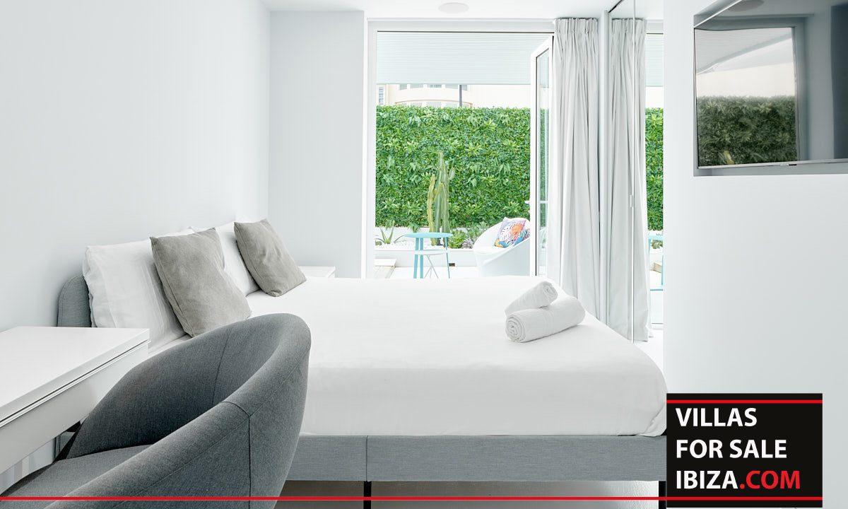 Villas for sale Ibiza - Apartment Patio Blanco Destino 14