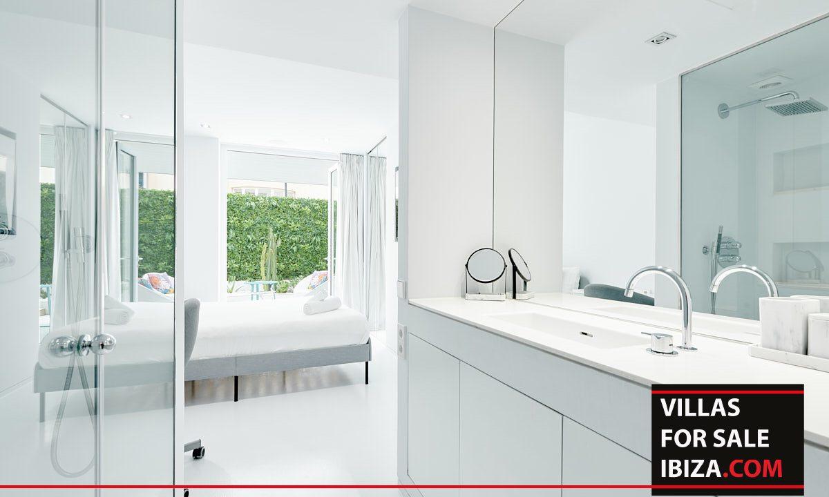 Villas for sale Ibiza - Apartment Patio Blanco Destino 16